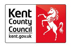 Kent County Council (logo) - kent.gov.uk