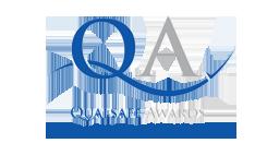 Qualsafe Awards (logo) - Centre No. 0904216